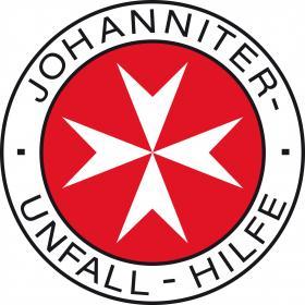 Die Johanniter logo