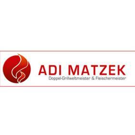Adi Matzek Grillschule logo