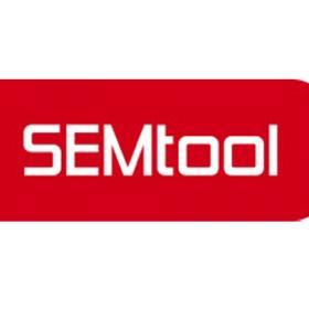 SEMtool logo
